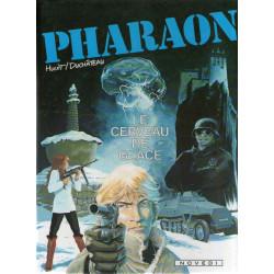Pharaon (2) - Le cerveau de glace