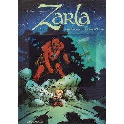 Zarla (1) - Guerrière impitoyable