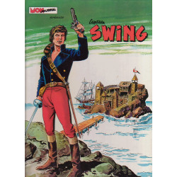 Captain Swing (2) - La canne qui tue