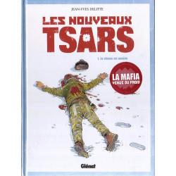 Les nouveaux tsars (1) - La chasse est ouverte