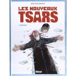 Les nouveaux tsars (2) - L'effet blast