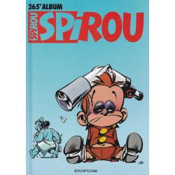 Recueil Spirou (265) - (3316 à 3325)