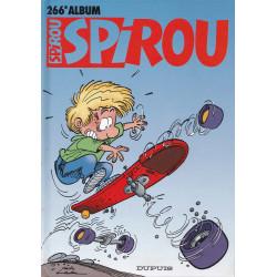 Recueil Spirou (266) - (3326 à 3335)