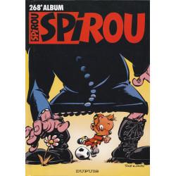 Recueil Spirou (268) - (3346 à 3355)