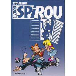 Recueil Spirou (270) - (3366 à 3375)