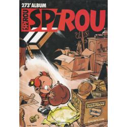 Recueil Spirou (273) - (3396 à 3405)