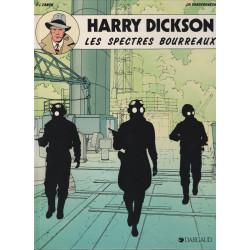 Harry Dickson (2) - Les spectres bourreaux