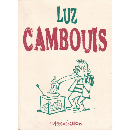 Cambouis (1) - Cambouis