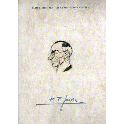 Blake et Mortimer (HS) - Les carnets d'Edgar-Pierre Jacobs