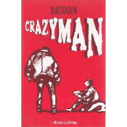 Crazyman (1) - Crazyman