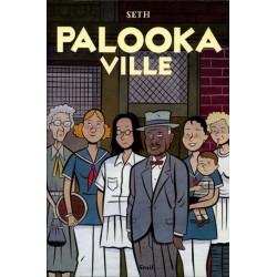 Palooka ville (1) - Palooka ville