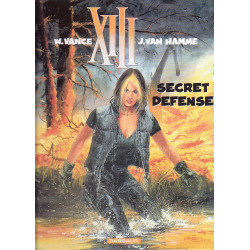 XIII (14) - Secret défense