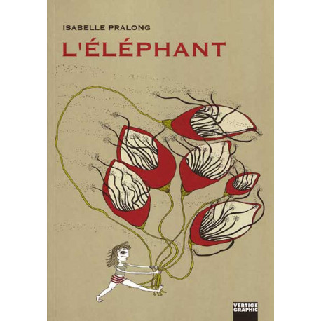 L'éléphant (1) - L'éléphant