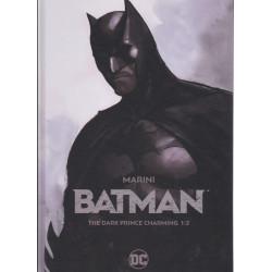 Batman (1/2) - The dark prince charming
