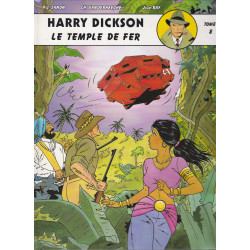 Harry Dickson (2) - Les spectres bourreaux