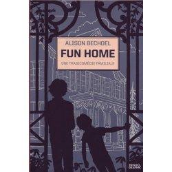 Fun home (1) - Une tragicomédie familiale