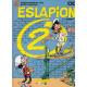Les petits hommes (00) - Eslapion (2)