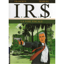 IRS (1) - La voie fiscale