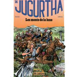 Jugurtha (14) - Les monts de la lune