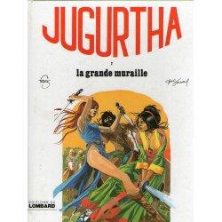 Jugurtha (7) - La grande muraille