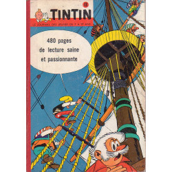 Recueil Tintin (48)