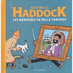 Tintin (HS) - Les mémoires de mille sabords