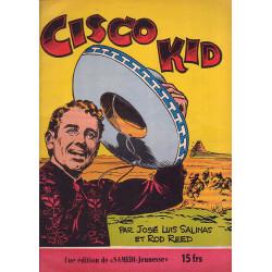 Samedi Jeunesse - Cisco kid