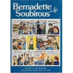 L'étrange destin de Bernadette