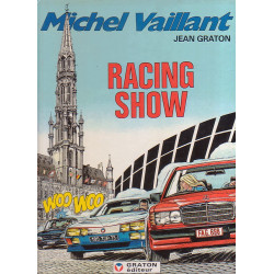 Michel Vaillant (46) - Racing show