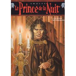 Le prince de la nuit (2) - La lettre de l'inquisiteur