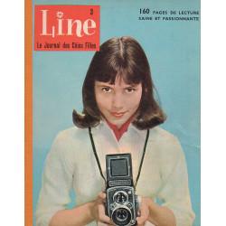 Recueil Line (3) - Line le journal des chics filles