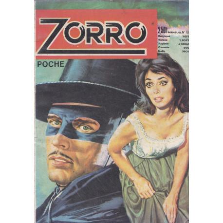 Zorro (117) - Un certain Mulligan
