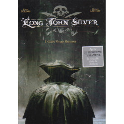 Long John Silver (1) - Lady Vivian Hastings