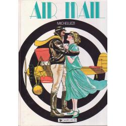 Air mail (1) - Air mail