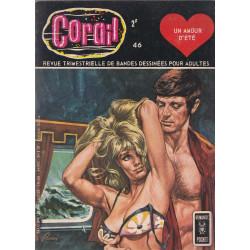 Corail (46) - un amour d'été