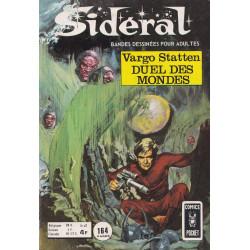 Sidéral (46) - Sur la planète rouge