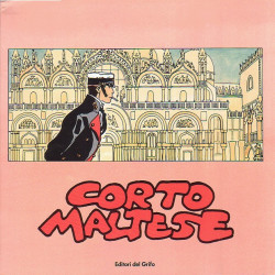 Corto Maltese - Catalogue