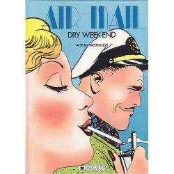 Air Mail (2) - Dry week-end