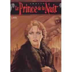 Le prince de la nuit (5) - Elise