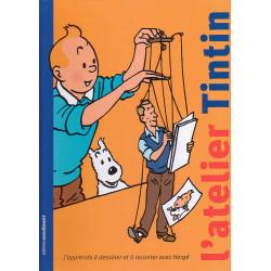 L'atelier Tintin