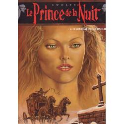 Le prince de la nuit (4) - Le journal de Maximilien