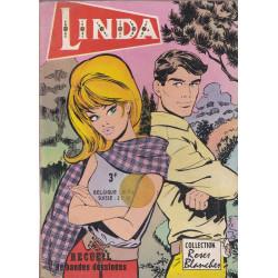 Linda recueil (9-10-11-12) - Vous chantez faux