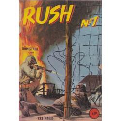 Rush (1) - Le prix de la gloire