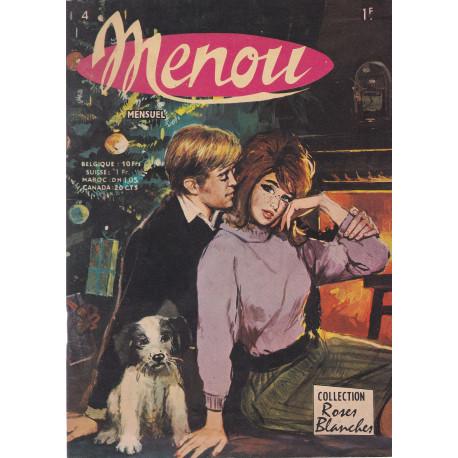 Menou (4) - Le miroir brisé