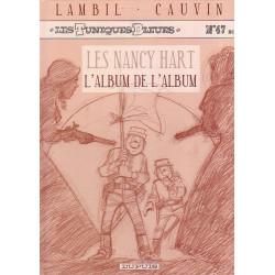 Les Tuniques Bleues (47 bis) - Les Nancy Hart - L'album de l'album
