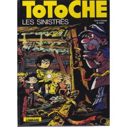 Totoche (3) - Les sinistrés