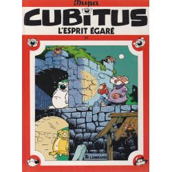 Cubitus (21) - L'esprit égaré
