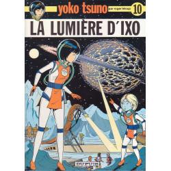 Yoko Tsuno (10) - La lumière d'Ixo