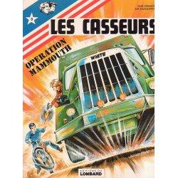 Les casseurs - Al et Brock (3) - Opération Mammouth