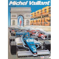 Michel Vaillant (42) - 300 à l'heure dans Paris